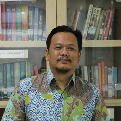 Panji Anugrah Permana, S.IP, M.Si, Dr. phil.