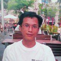 Donnie Edwin, S.IP, M.Sc