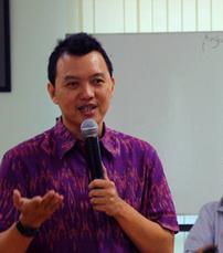 Cecep Hidayat, S.IP, IMRI.