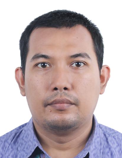 Aditya Perdana, S.IP, M.Si., Dr. phil.