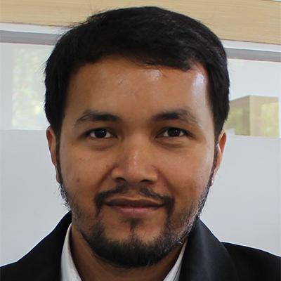 Meidi Kosandi, S.IP.,M.A., Ph.D.