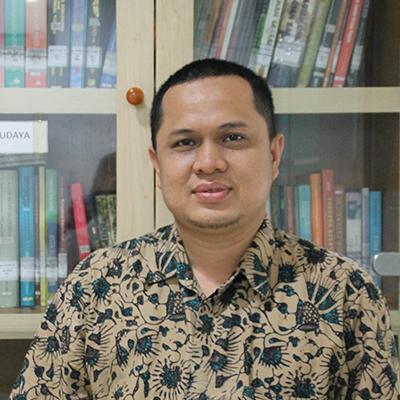 Syaiful Bahri, S.Sos, M.Si