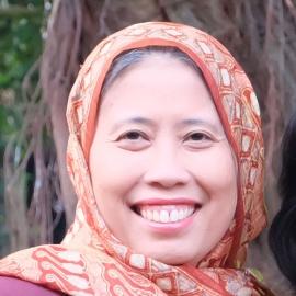 Chusnul Mar'iyah, Dra., Ph.D
